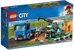 LEGO City 60223 LEGO Harvester Transport