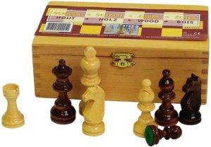 Abbey Game Sjakkbrikker