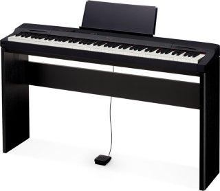 Casio Privia PX-160 klaviatur