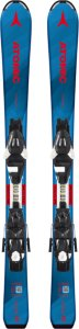 Vantage Junior 100-120 m/binding