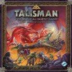 Talisman Core Game Brettspill