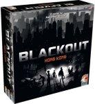 Blackout Hong Kong Brettspill