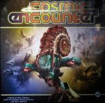 Cosmic Encounter Brettspill