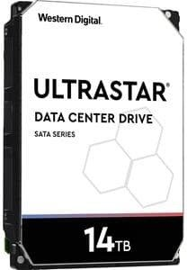 Western Digital Ultrastar 14TB