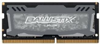Crucial Ballistix Sport LT 16GB 2400MHz DDR4