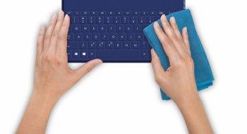 Logitech Logicool Keys To Go Tastatur Svart | Billig