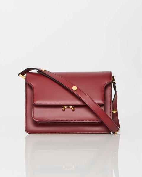 Trunk Marni Trunk Medium Shoulder Bag