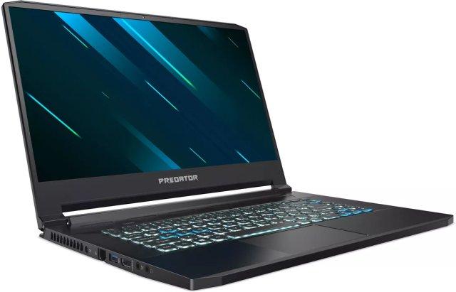 Acer Predator Triton 500 (NH.Q4WED.036)
