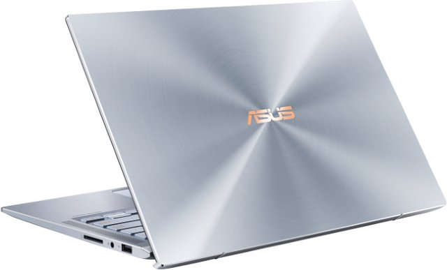 Asus ZenBook 14 UX431FA-PURE1
