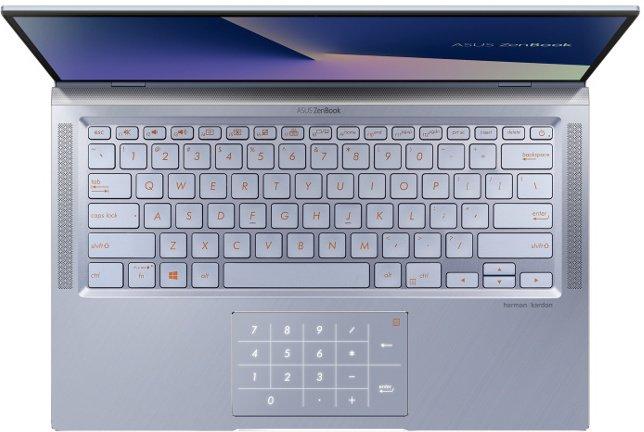 Best pris på Asus ZenBook 14 UX431FA AN001T Se priser før kjøp