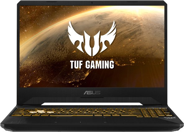 ASUS TUF FX505GE ES203T 15.6 BÆRBAR GAMING PC Power.no