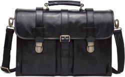 """Adax Chicago Frank Briefcase 15.6"""""""