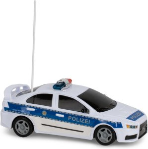 Radiostyrt Politibil Tyskland