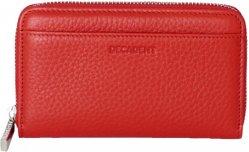 Decadent Medium Zip Wallet