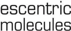 Escentric Molecules logo