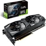 Asus GeForce RTX 2080 DUAL Advanced