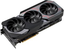Asus GeForce ROG Matrix RTX 2080 Ti