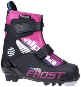 Frost (Barn)