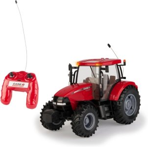 Britains Radiostyrt Traktor Case IH 140