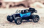 Gear2play 1:18 Metal Wartrack RC Car