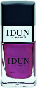 Idun Minerals Nailpolish 11ml