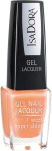 Gel Nail Lacquer 6ml