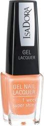 Isadora Gel Nail Lacquer 6ml
