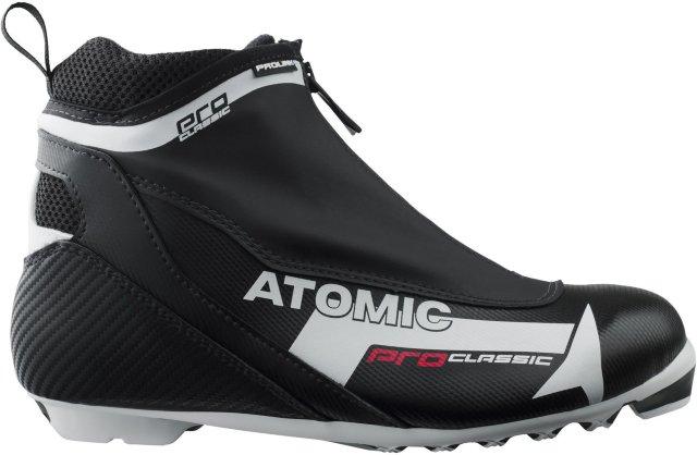 Atomic XC Pro Classic (Herre)