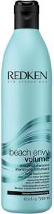 Redken Beach Envy Volume Texturizing Shampoo 500ml