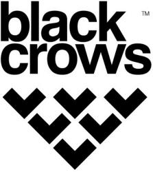 Black Crows logo