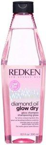 Redken Diamond Oil Glow Shampoo 300m