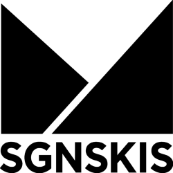 SGN Skis logo