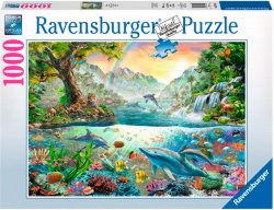Ravensburger In Paradise