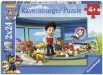 Ravensburger Puslespill Paw Patrol 2X24