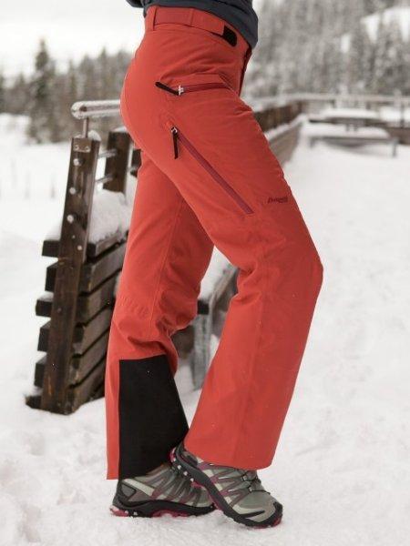 Bergans Stranda Insulated Pants (Dame)