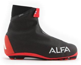 Alfa Trac JR GTX