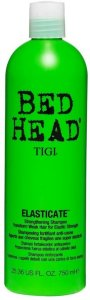 TIGI Bedhead Elasticate Strengthening Shampoo 750ml