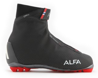 Alfa Trac Advanced