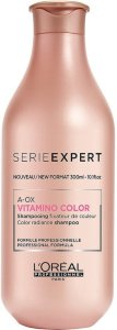 L'Oreal Professionnel Série Expert A-OX Vitamino Color Shampoo 300ml