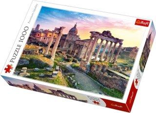 Trefl Puslespill 1000 deler Forum Romanum
