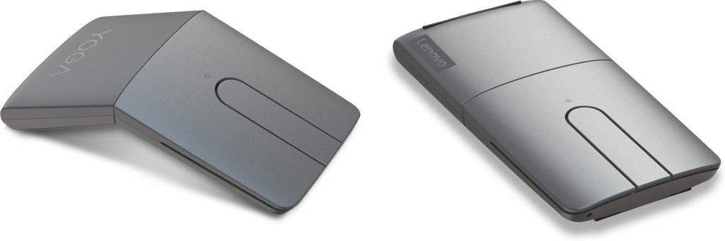 Lenovo Yoga Mouse with Laser