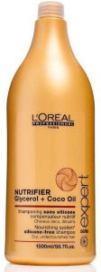 L'Oreal Professionnel Série Expert Nutrifier Shampoo 1500ml