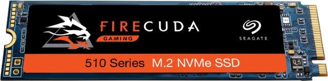 Seagate FireCuda 510 1TB (ZP1000GM30011)