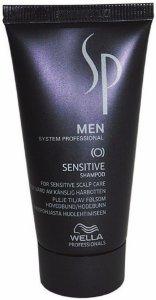 Wella SP Men Sensitive Shampoo 30ml