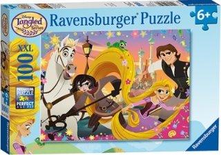 Ravensburger Disney Tangled 100