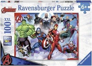 Ravensburger Marvel Avengers 100