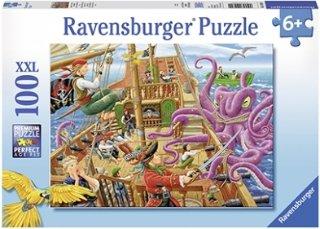 Ravensburger Piratskip 100