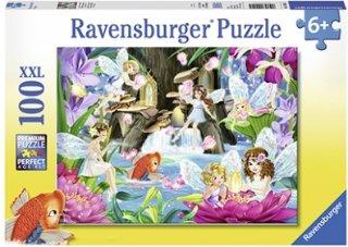 Ravensburger Magiske Feer 100