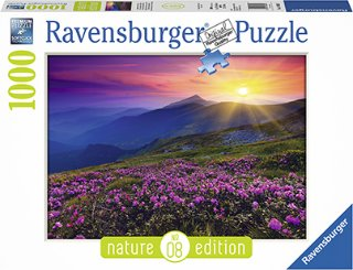 Ravensburger Sunrise 1000