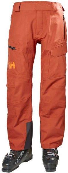 Best pris på Helly Hansen Backbowl Cargo Skibukse (Herre